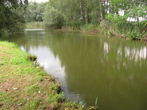 naučná stezka vodníka Jezeráčka